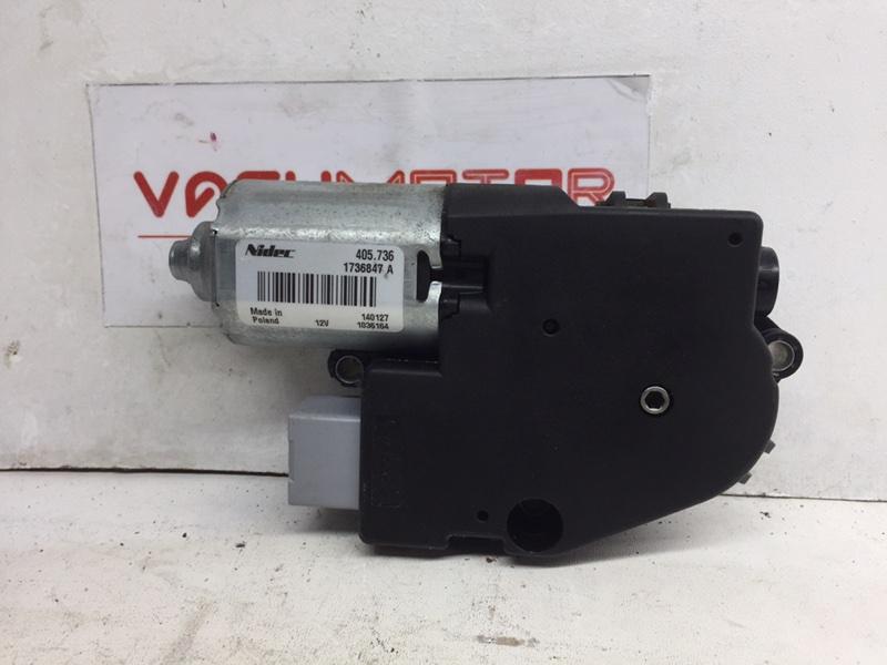 Мотор привода люка Mercedes C300 W204 3.5 2014 (б/у)
