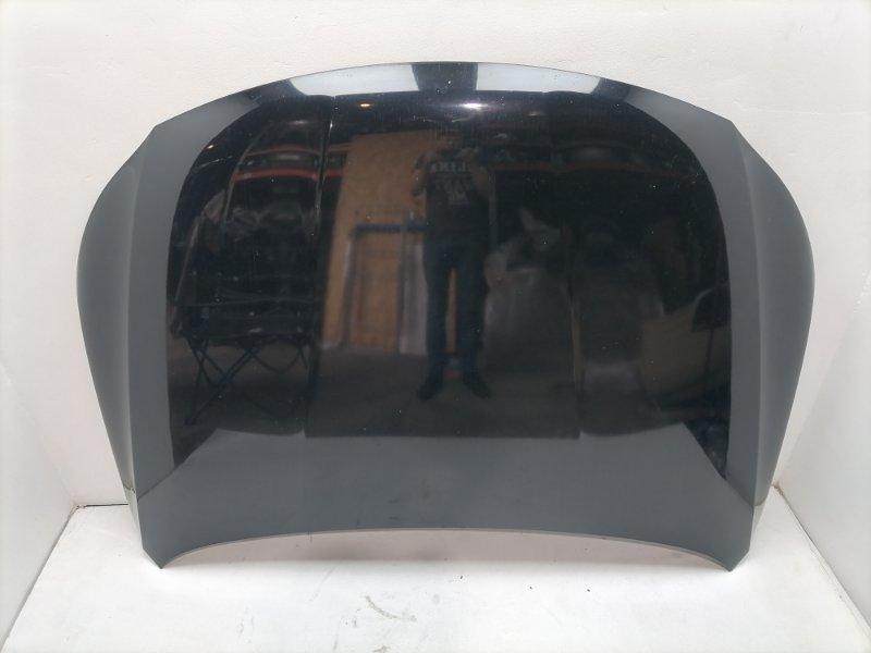 Капот Volkswagen Passat Cc 2011 (б/у)