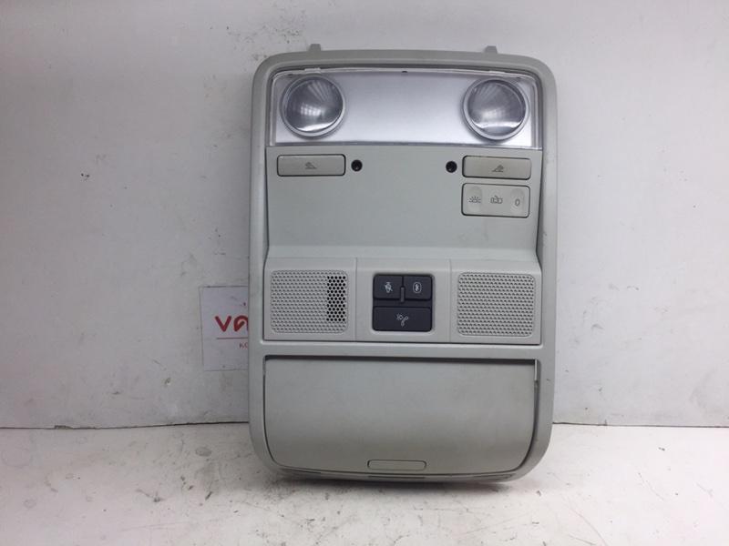 Плафон освещения салона Volkswagen Passat Cc 2011 (б/у)