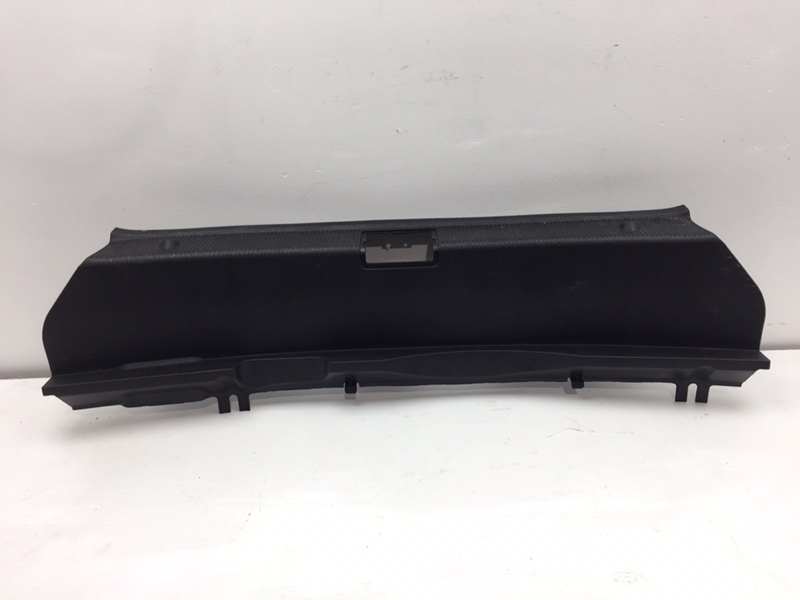 Обшивка багажника Mercedes C300 W204 3.5 2014 (б/у)