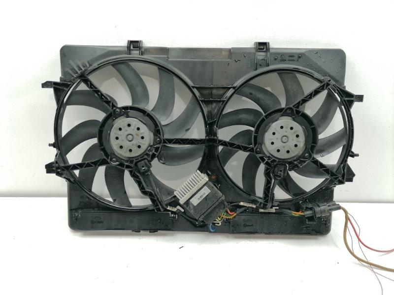 Вентилятор радиатора Audi Q5 3.2 FSI 2010 (б/у)