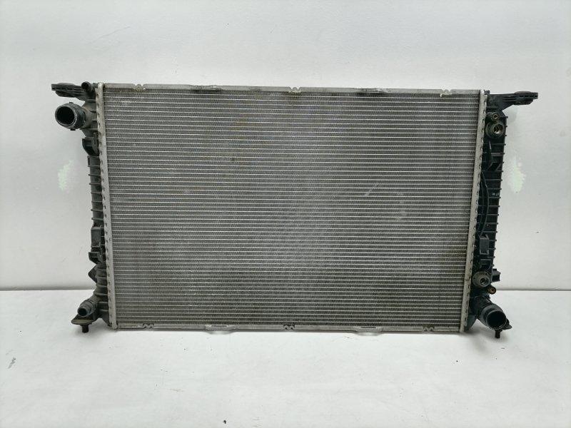 Радиатор двс Audi Q5 3.2 FSI 2010 (б/у)