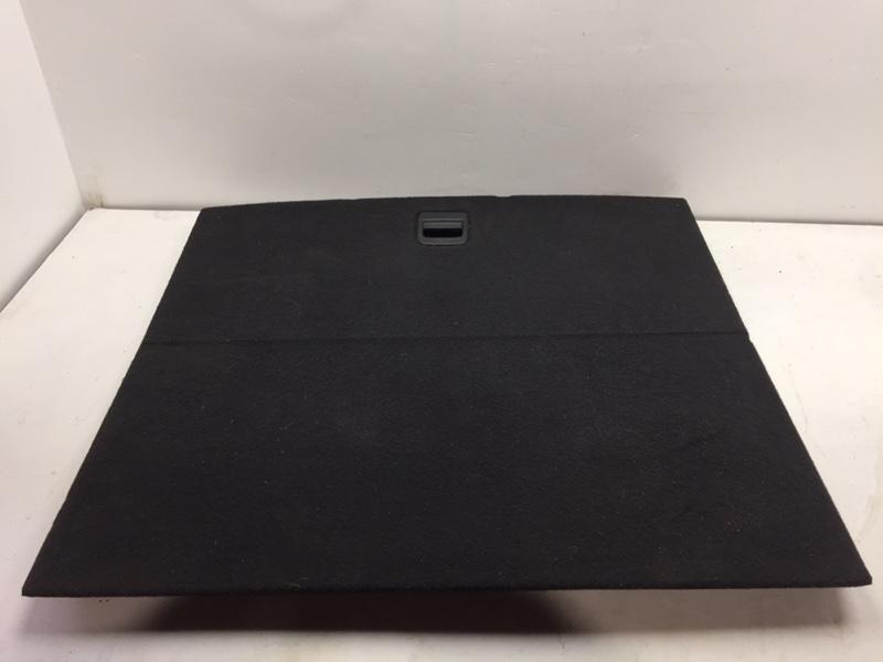 Пол багажника Audi Q5 3.2 FSI 2010 (б/у)