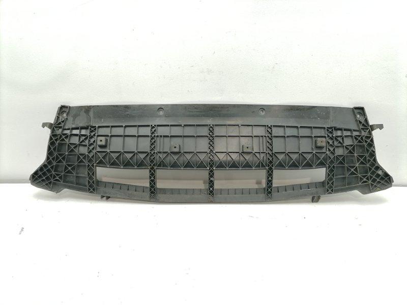 Пыльник переднего бампера Audi Q5 3.2 FSI 2010 (б/у)