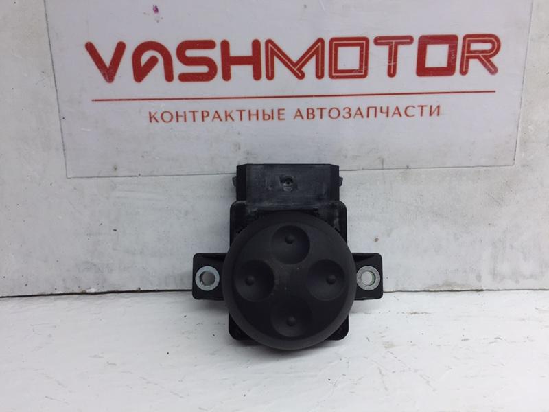 Кнопка регулировки сиденья Volkswagen Passat Cc 2011 (б/у)