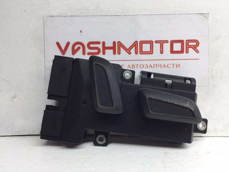 Блок управления сиденьем Volkswagen Passat Cc 2011 правый (б/у)