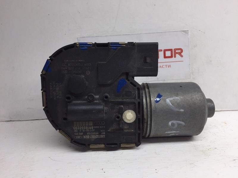 Моторчик стеклоочистителя Audi Q5 3.2 FSI 2010 (б/у)