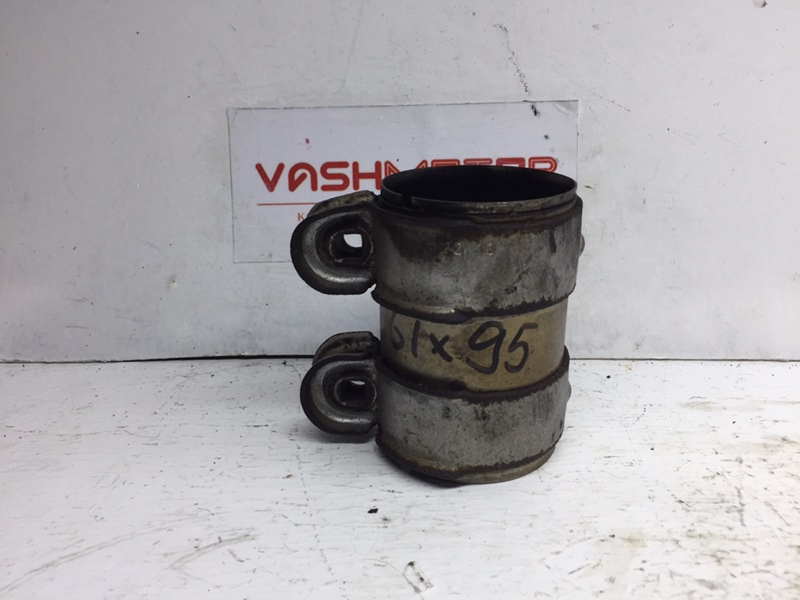 Хомут глушителя Audi Q5 3.2 FSI 2010 (б/у)