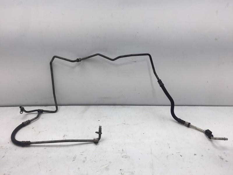 Трубка масляная Mercedes C300 W204 3.5 2014 (б/у)