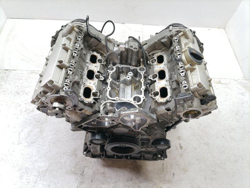 Двигатель Audi Q5 3.2 FSI 2010 (б/у)