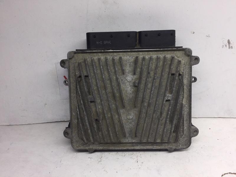 Блок управления двигателем Mercedes E350 W212 3.5 2011 (б/у)