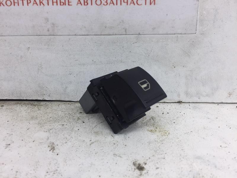 Кнопка стеклоподъёмника Volkswagen Passat Cc 2011 (б/у)