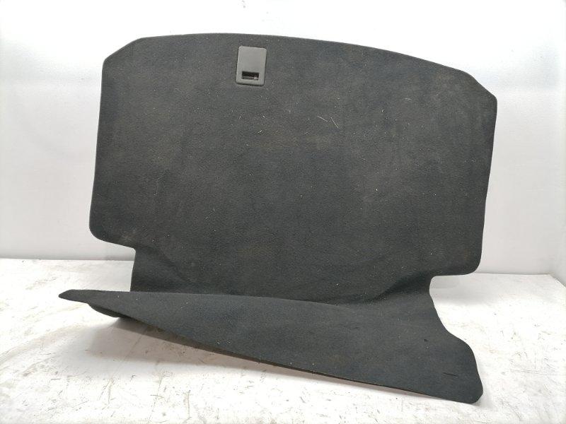 Пол багажника Mercedes C250 W204 1.8 2012 (б/у)