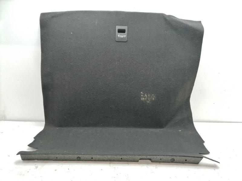 Пол багажника Volkswagen Passat B7 2.0 TDI (б/у)