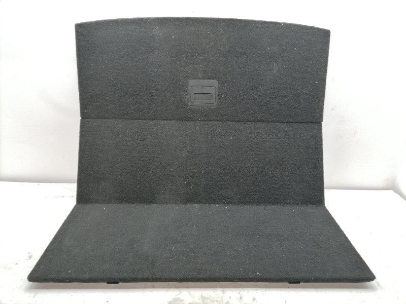 Пол багажника Volkswagen Passat B6 2.0 TDI (б/у)