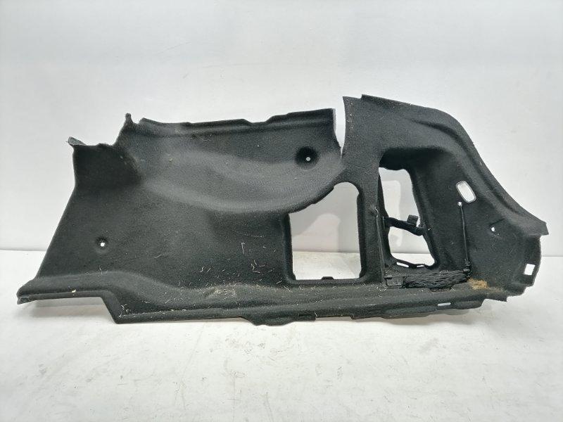 Обшивка багажника Mercedes E350 W212 3.5 2011 правая (б/у)