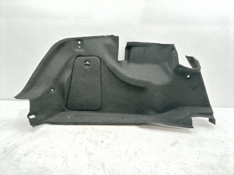 Обшивка багажника Mercedes C300 W204 3.5 2014 левая (б/у)