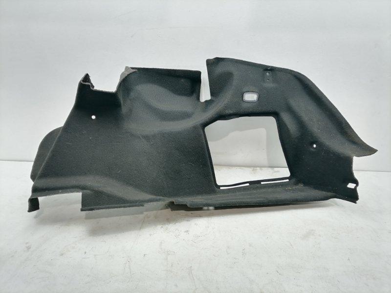Обшивка багажника Mercedes C300 W204 3.5 2014 правая (б/у)