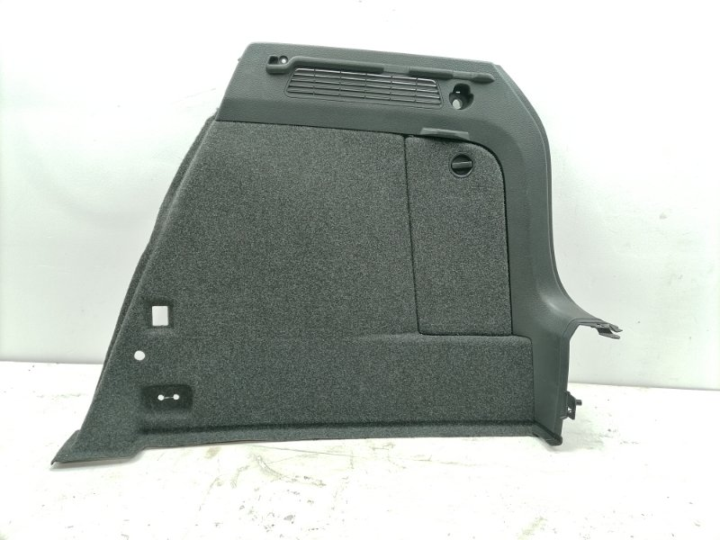 Обшивка багажника Volkswagen Tiguan 2.0 TFSI 2011 правая (б/у)