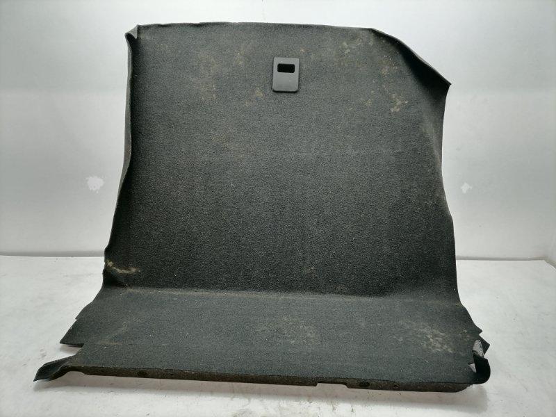 Пол багажника Volkswagen Passat Cc (б/у)
