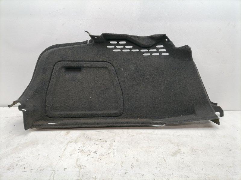 Обшивка багажника Audi A4 2.0 TFSI левая (б/у)