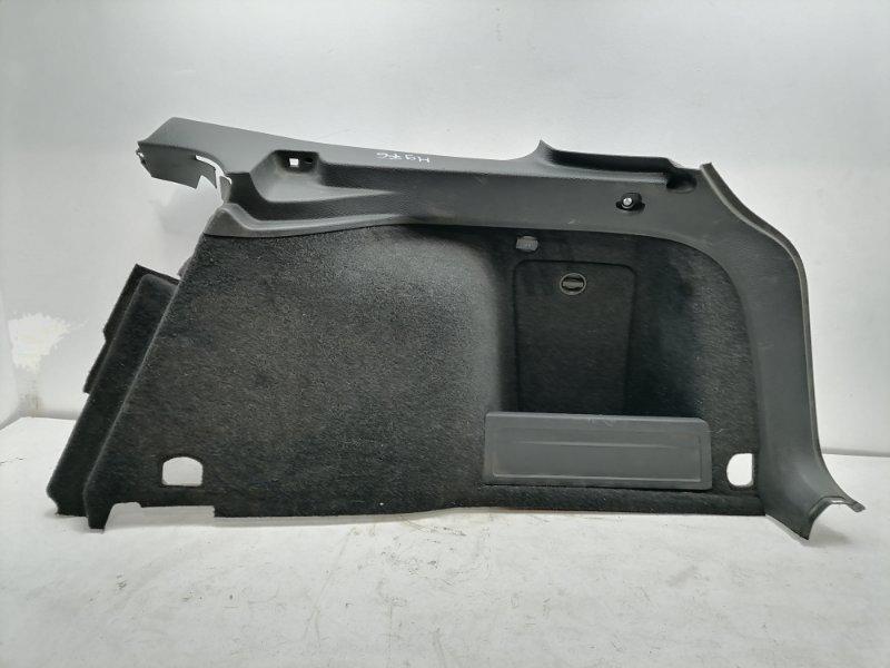 Обшивка багажника Volkswagen Passat B6 правая (б/у)