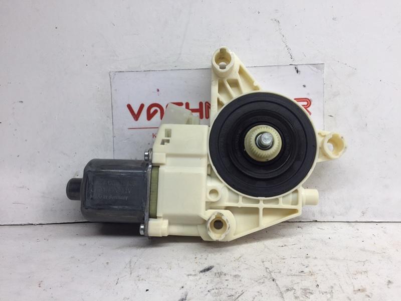 Мотор стеклоподъемника Mercedes C300 W204 3.5 2014 задний левый (б/у)