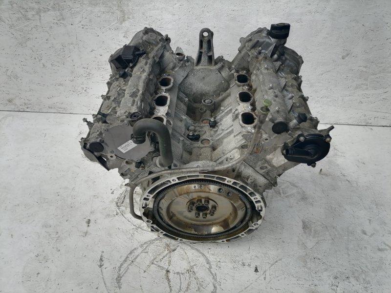 Двигатель Mercedes E350 W212 3.5 2011 (б/у)