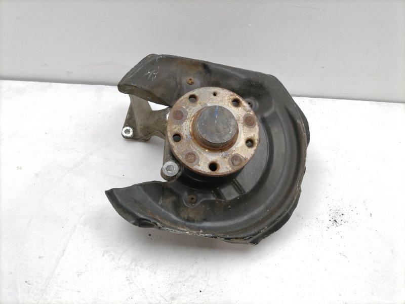 Кулак Volkswagen Passat Cc 2.0 TFSI задний правый (б/у)