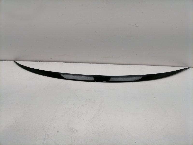 Спойлер Volkswagen Passat Cc 2011 (б/у)