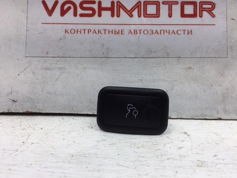 Кнопка открывания багажника Mercedes C300 W204 3.5 2014 (б/у)