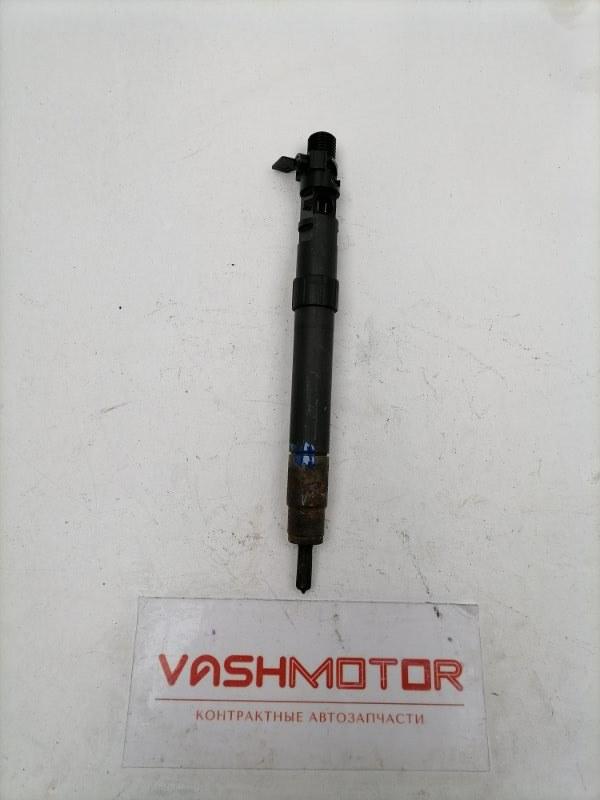 Форсунка Ford Kuga 2.0 TDCI 2014 (б/у)