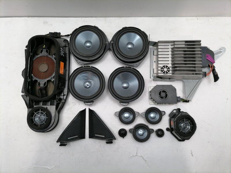 Музыка Mercedes E350 W212 3.5 2011 (б/у)