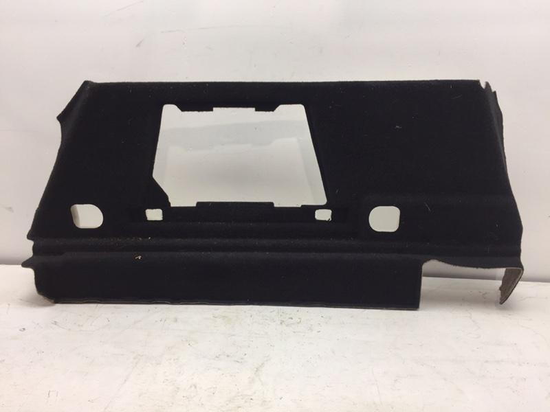 Обшивка багажника Opel Insignia 2.0 D 2012 задняя (б/у)