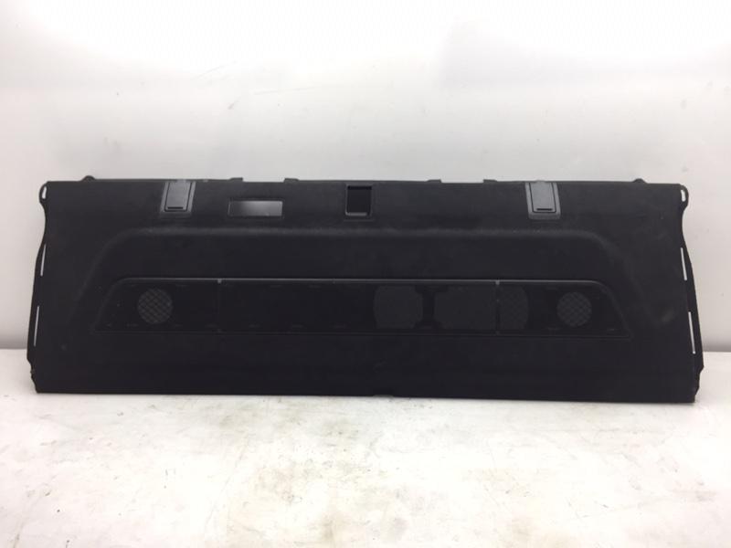 Накладка багажника Mercedes E350 W212 3.5 2011 (б/у)