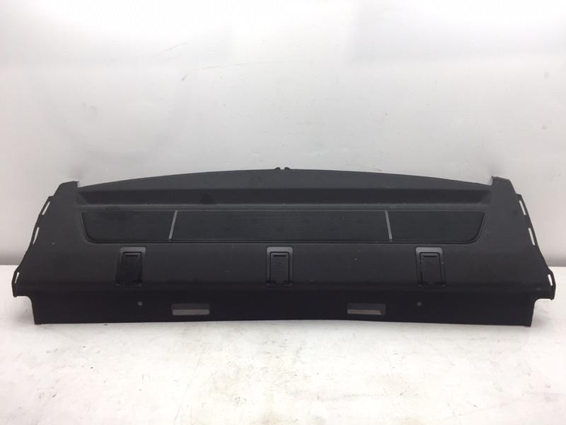 Задняя полка Mercedes C300 W204 3.5 2014 (б/у)
