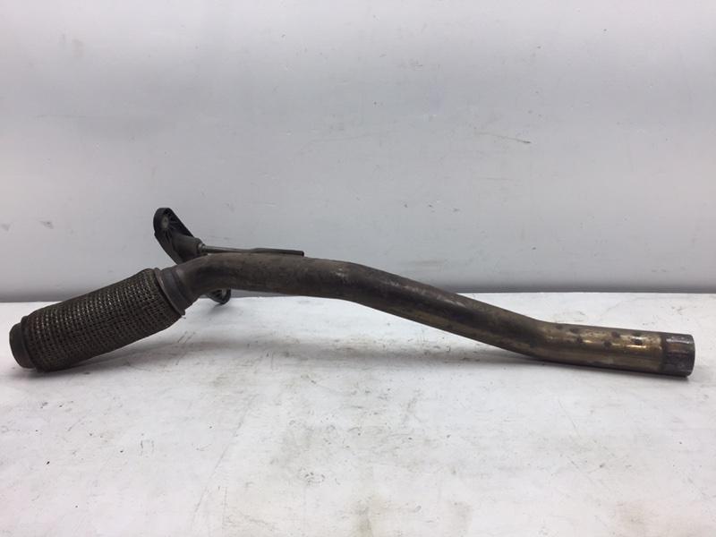 Приемная труба глушителя Volkswagen Passat Cc 2.0 TFSI (б/у)