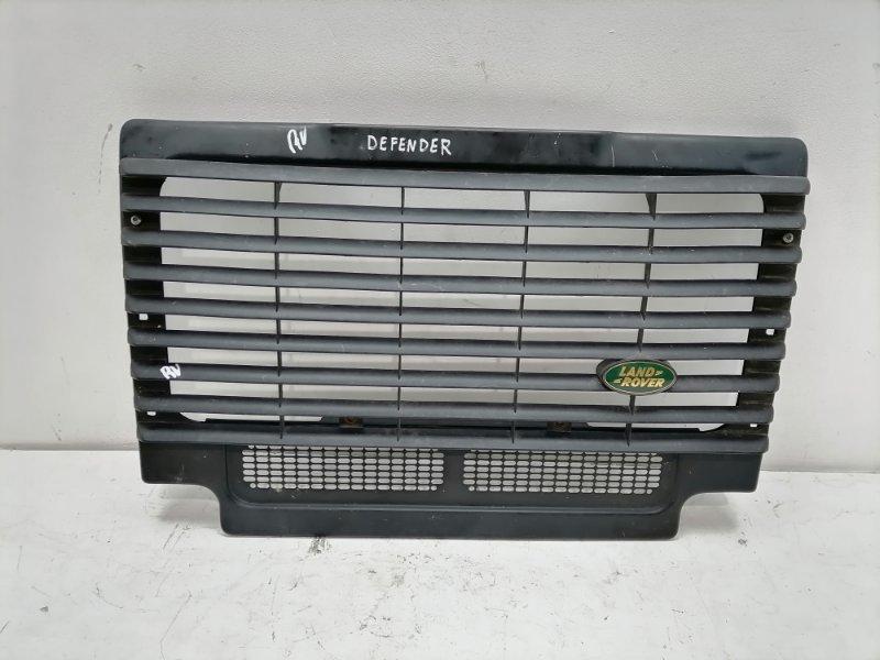 Решетка радиатора Land Rover Defender (б/у)