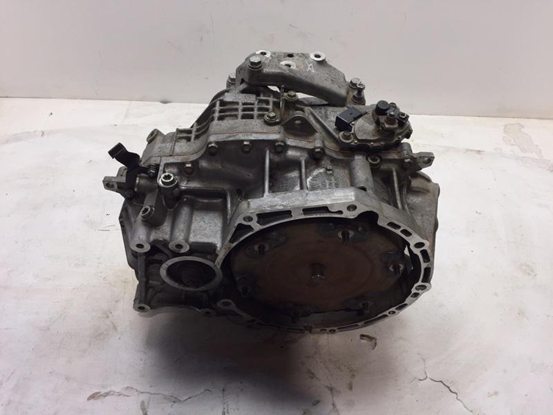Акпп Volkswagen Tiguan 2.0 TFSI 2014 (б/у)