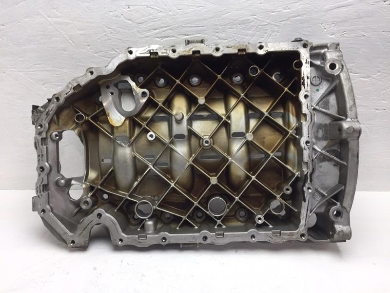 Поддон Volkswagen Tiguan 2.0 TFSI 2014 (б/у)