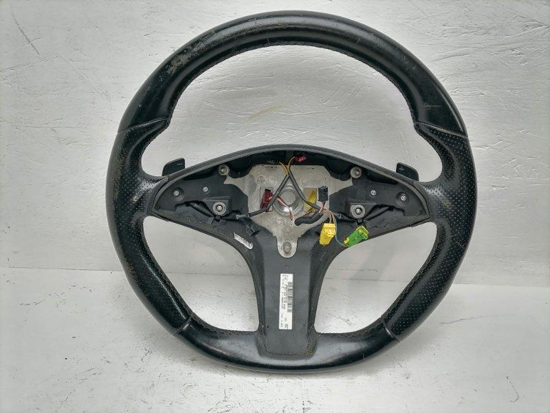 Руль Mercedes E350 W212 3.5 2011 (б/у)