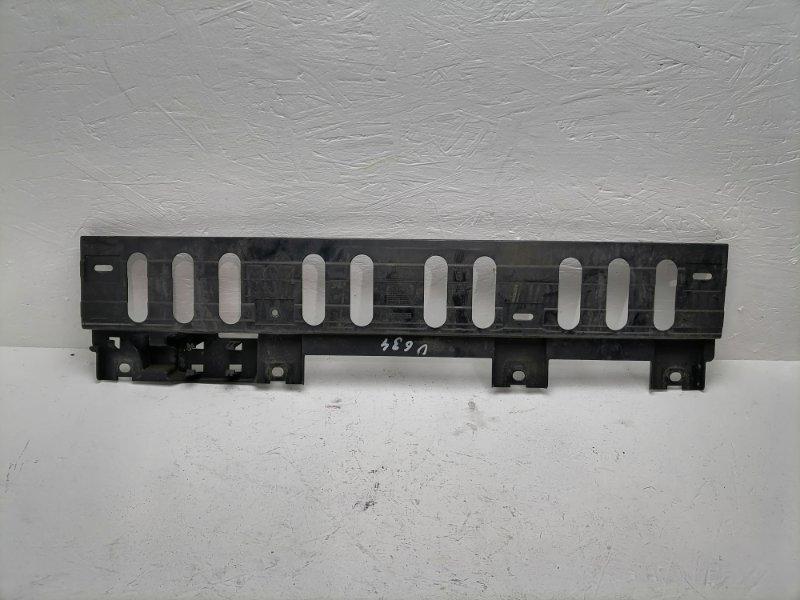Направляющая заднего бампера Bmw 5 Gt F07 4.4 (б/у)