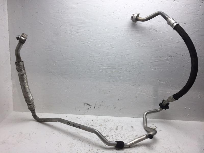 Трубка кондиционера Volkswagen Tiguan 2.0 TFSI 2014 (б/у)