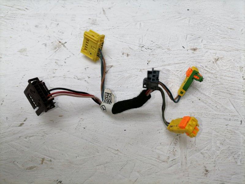 Жгут проводов руля Mercedes E350 W212 3.5 2011 (б/у)