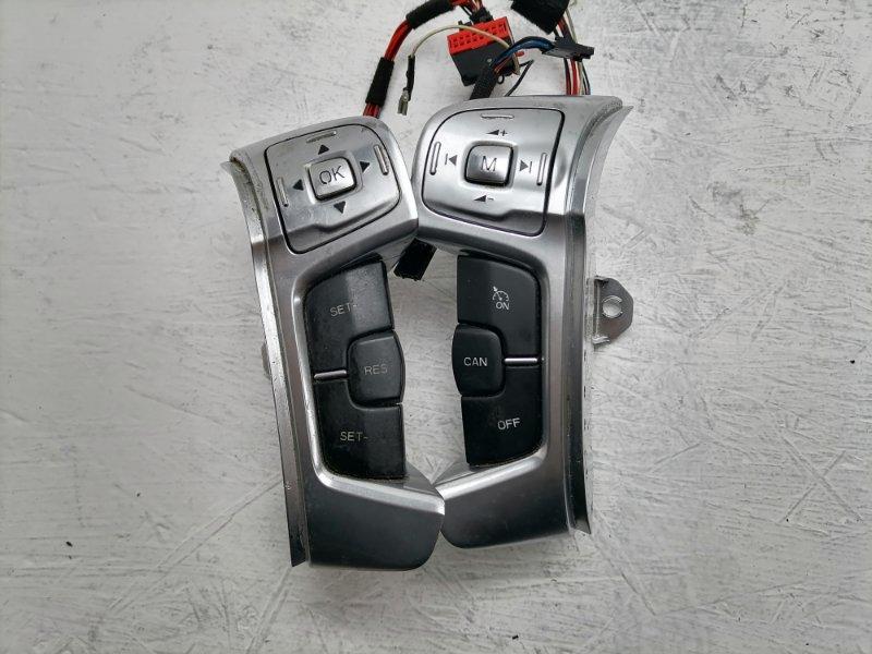 Кнопки на руль Ford Mondeo 4 2010 (б/у)