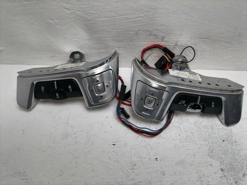 Кнопки на руль Ford Galaxy 2010 (б/у)