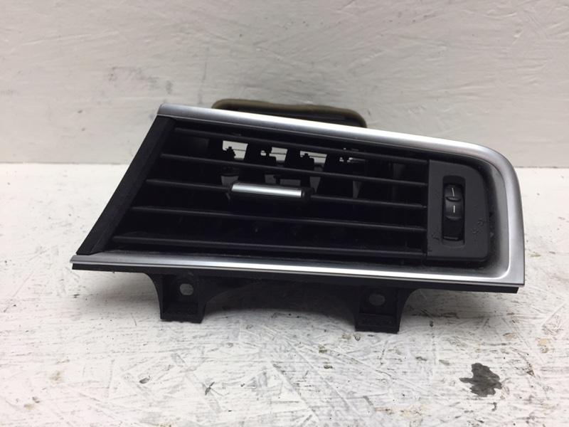 Дефлектор воздушный Bmw 5 Gt F07 4.4 правый (б/у)