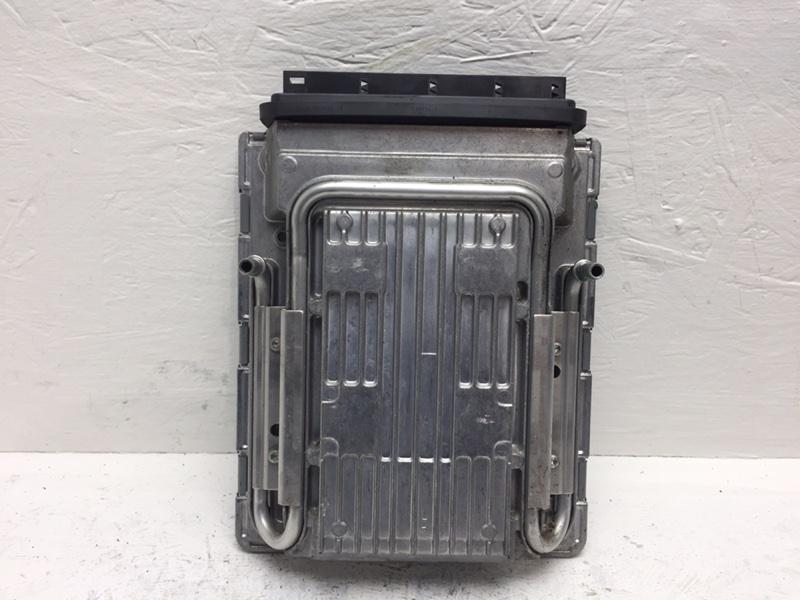 Блок управления двигателем Bmw 5 Gt F07 4.4 (б/у)