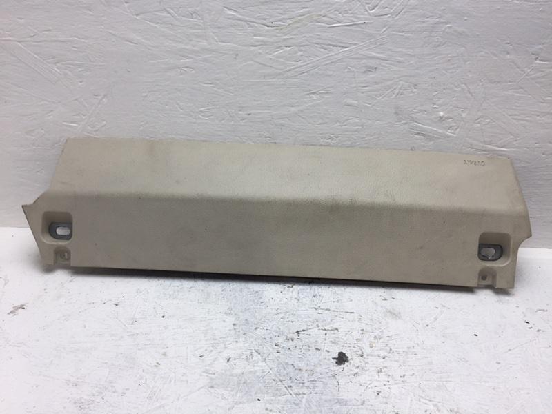 Подушка безопасности коленная Bmw 5 Gt F07 4.4 (б/у)