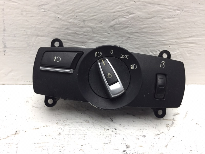Блок управления светом Bmw 5 Gt F07 4.4 (б/у)
